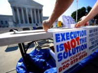 Use Of Death Penalty Re-Examined In U.S At Supreme Court