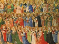 Satellites, the Internet, and the Communion of Saints