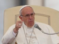 Pope on visit to Sweden and Promoting Christian Unity
