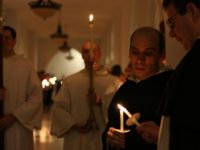 Dominicans Help Others Seek Out Saints in Tough Election