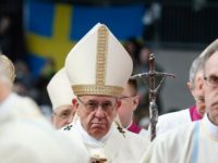 Pope Offers New Beatitudes For Saints of New Age