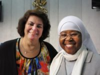 Religious Women Critical in Fight Against Trafficking