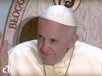 Pope Interview: Religious Fundamentalism And Price of War