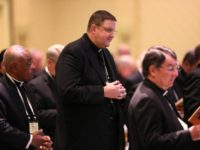 Bishop Lynch of St. Petersburg retires; Bishop Parkes named successor