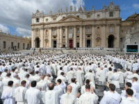 Priestly Ministry in the Mind and Heart of Pope Francis: 7 Points