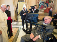 Science and Faith Are Working Together to Protect the Earth, Says Pope