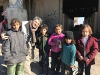 A Christmas Letter From Aleppo
