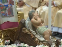 Pope Francis' Christmas Eve Homily