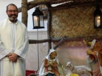 Iraqi Christians Enjoy an Excited Christmas