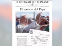 L'Osservatore Romano Now In Pope's Homeland