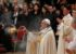 New Year Calls For Courage, Hope; No More Hatred, Pope Says