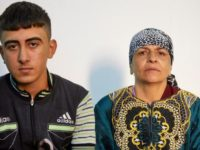 Mother And Son Survived 2 Years Under Thumb of Islamic State