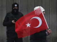 ErdogŸan Calls For Unity After Istanbul Massacre