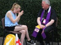 Upcoming Synod Needs Young Peoples Voices, Pope Says