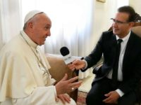Pope Says: Go Outside Of Oneself And Take Risks In Evangelizing