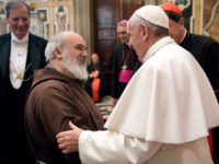 Pope to Consecrated: Beware Of Counter-Testimonies; Good Accompaniment Needed