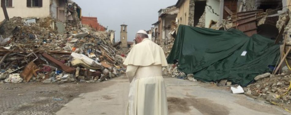 Italy: Vatican Supermarket Offers Support to Those Affected by the Earthquake