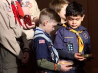 New Gender Policy Wont Affect Catholic Scouting Units, says committee