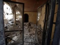 U.S. Bishops Call For Solidarity With Middle East Victims Of Violence