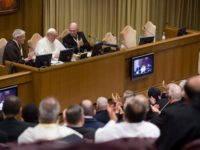 """The Consecrated: Pope Appeals to Live Gospel """"€œWithout Sedatives""""€"""