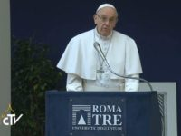 """€œYouth Unemployment Leads to Suicides and Terrorism,""€ Warns the Pope"