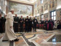 Pope's 4 Verbs on Migration: Welcome, Protect, Promote, Integrate