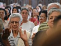 """Women""""s Day: At The Vatican, Tribute To Believers Who Work For Peace"""