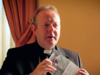 INTERVIEW: Ireland's Archbishop Martin: 'We Are Concerned About the Border and Return to Conflict'