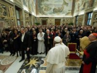 Pope's Address to International Congress to Sacred Music