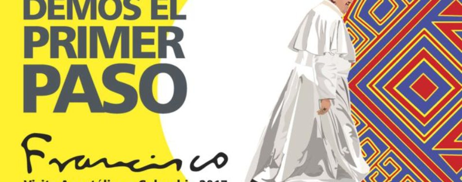 Pope To Visit Colombia As It Emerges From Half-Century Of War