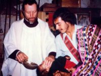 Archdiocese Announces Beatification Date For Oklahoma Priest