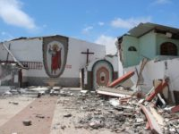 """One Year After Earthquake in Ecuador: """"Don""""t Forget Us!'"""