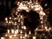 Pray For Young Victims Of Violence
