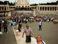 Pope Recognizes Miracle Attributed To Fatima Visionaries