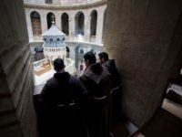 Church Leaders: Restoration On Jesus Tomb Signals New Cooperation