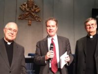 Rome Congress: The Reformation Is Not Explained by Religious Differences Alone