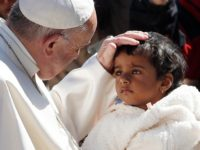 Pope: God Promises The Impossible, Asks People Hope Against All Hope