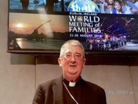 Archbishop Martin Speaks on World Meeting of Families in Dublin 2018