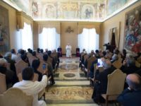 'No to Clericalism' (Pope's Address to Somascan Fathers in Rome for General Chapter)