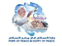 Pope Francis Egypt Visit Schedule