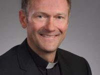 Pope Names Priest From Oklahoma Diocese As Auxiliary Bishop for Seattle