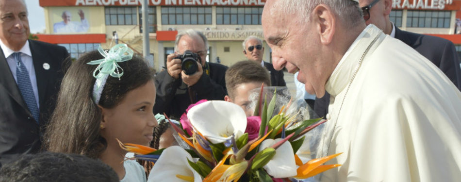 """Pope""""s Vigil With Young People of Rome and Lazio"""