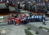 WYD: Young People of Krakow Hand Over the Cross to the Young People of Panama