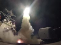 U.S. Strike On Syria Raises Moral Questions About Civilian Security