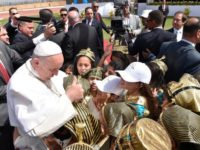 Pope Francis Wraps Up Short, But Significant Visit to Egypt