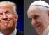 Trump To Meet Pope May 24th