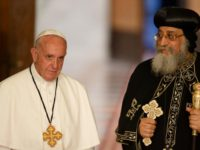 Catholics, Orthodox Must Work Toward Unity in Diversity, Pope says