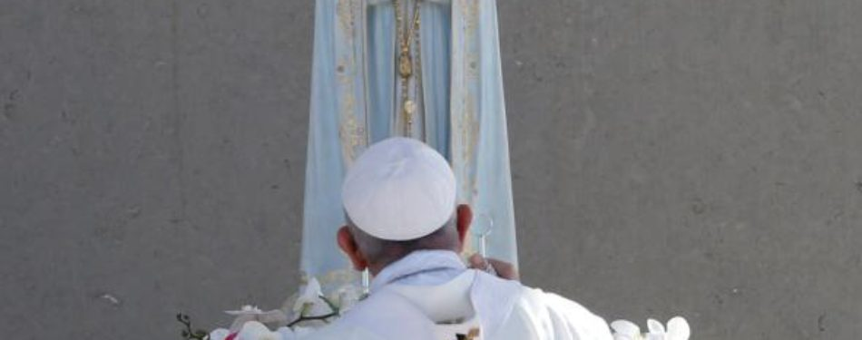 Fatima Seers Become Churchs Youngest Non-Martyred Saints