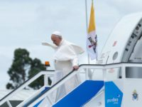 Pilgrimage To Fatima A Time of Prayer, Encounter, Pope Says