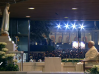 "'Pilgrims With Mary""€¦ But Which Mary?' Pope Francis Asks in Fatima"